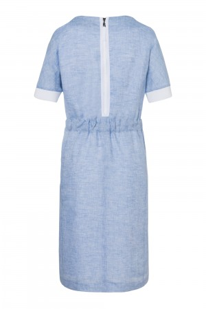 Bogner dress Amelia-1
