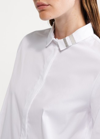Fabiana Filippi cotton blouse