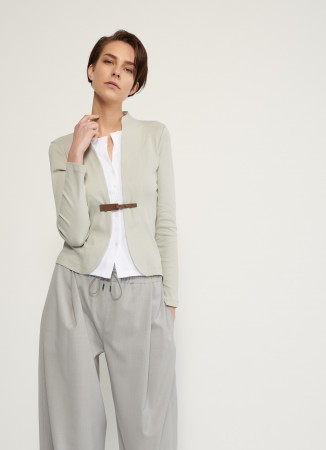 Fabiana Filippi cotton jacket