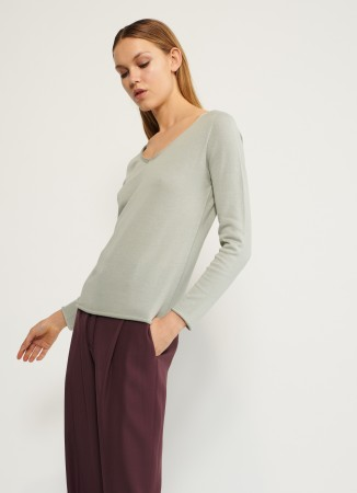 Fabiana Filippi cotton pullover