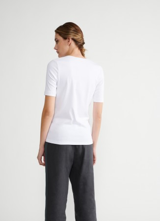 Fabiana Filippi cotton T-shirt