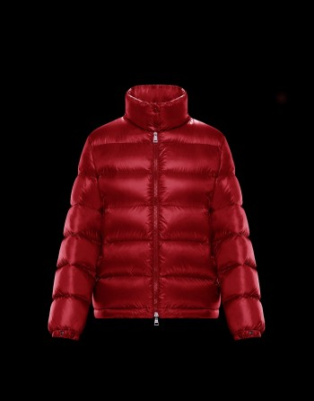 Moncler jacket Copenhague