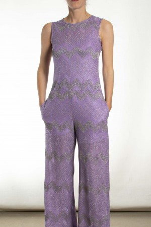 M Missoni jumpsuit